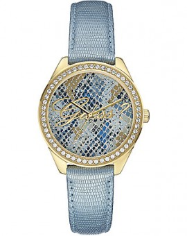 Guess Ice Blue Orologio Donna Cod.  W0612L1