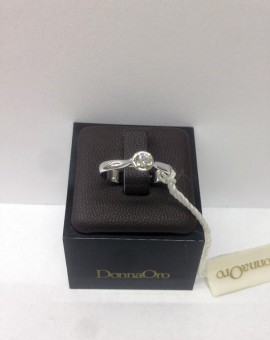 DKS0232 Solitaire Ring
