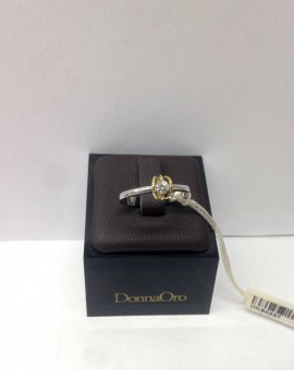 DKS0237 Solitaire Ring