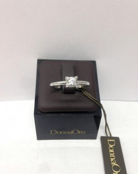 DOA0796 Solitaire Ring