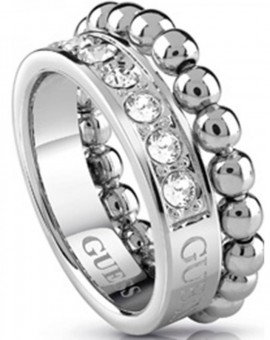 Guess Jewels Anello Donna Cod. UBR28012