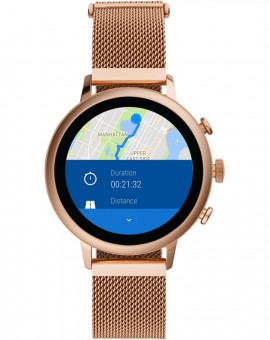 Orologio Smartwatch Donna Fossil Codice: FTW6031