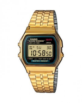 Casio Retrò Gold Cod. A159WGEA-1EF