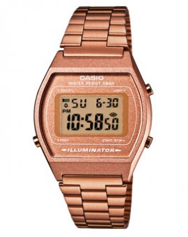 Casio Retrò Rosè Cod.B640WC-5AEF