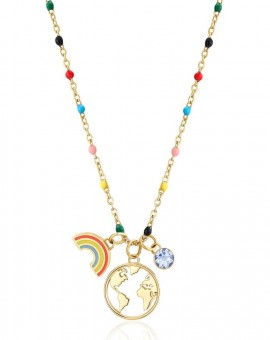 Brosway Collana Donna Cod.  BHKN059